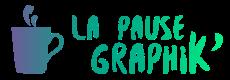 Logo La pause graphik'